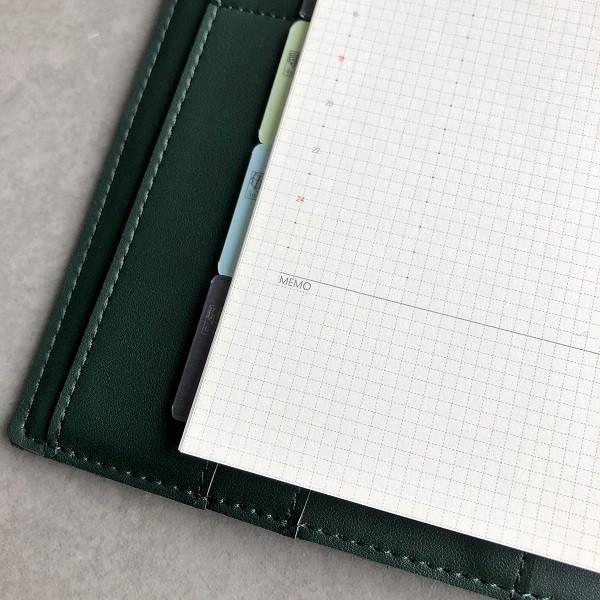 OCEAN | Le Notebook grand format détaille papier TN-BZ0006(10)