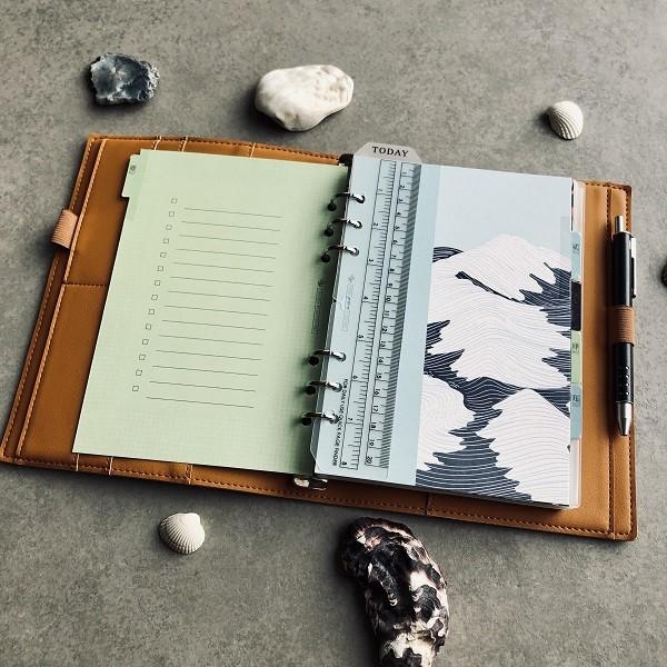 OCEAN | Le Notebook grand format TN-BZ0006(3)