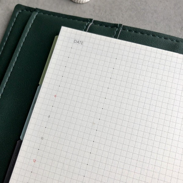 OCEAN | Le Notebook grand format TN-BZ0006(9)